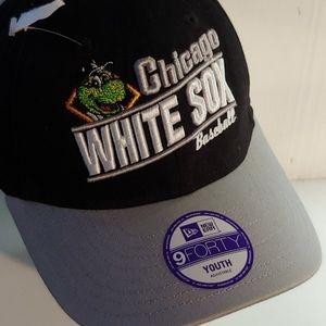 Chicago White Sox cap